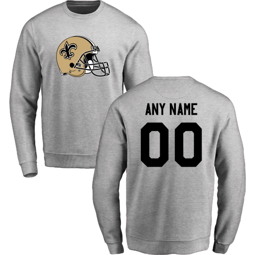 NFL Jerseys Cheap - NFL New Orleans Saints Mens Hoodies And Sweatshirts Crew - NFLShop.com