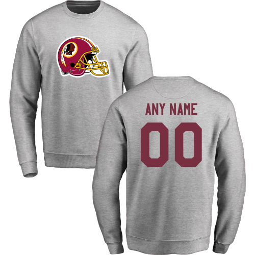 Washington Redskins Men's Sweatshirts, Hoodies, Fleece, Sweaters ...